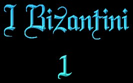 Bizantini 1   LOGO