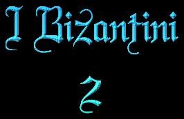 Bizantini 2    LOGO