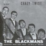 Blackmen_Crazy Twist