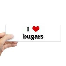 Bugars LOGO