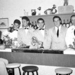 EDEN ROCK - staff bar